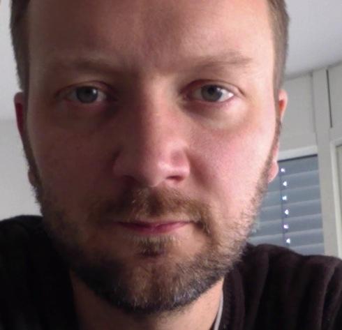 Matthias Lübken