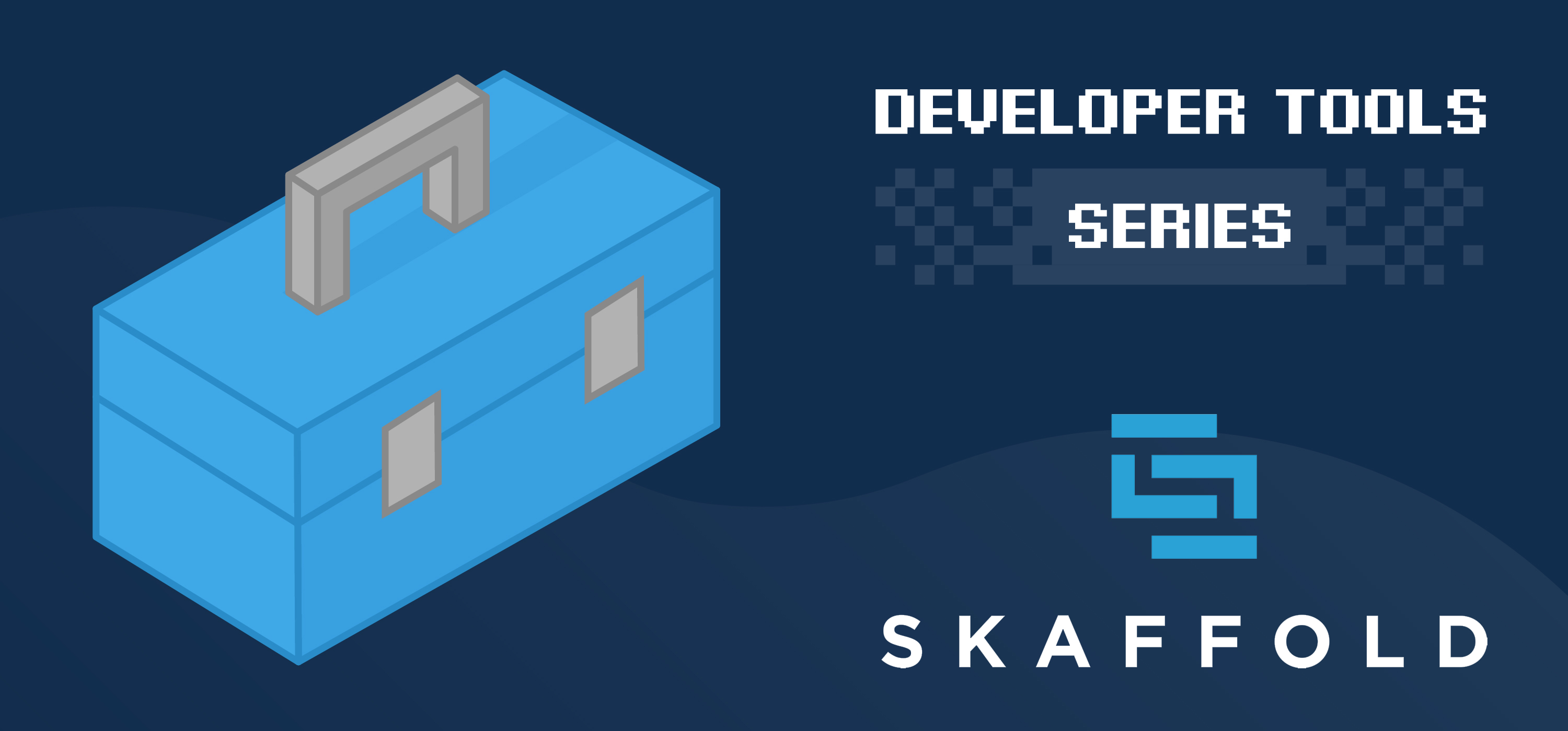 Developing for Kubernetes with Skaffold image thumbnail
