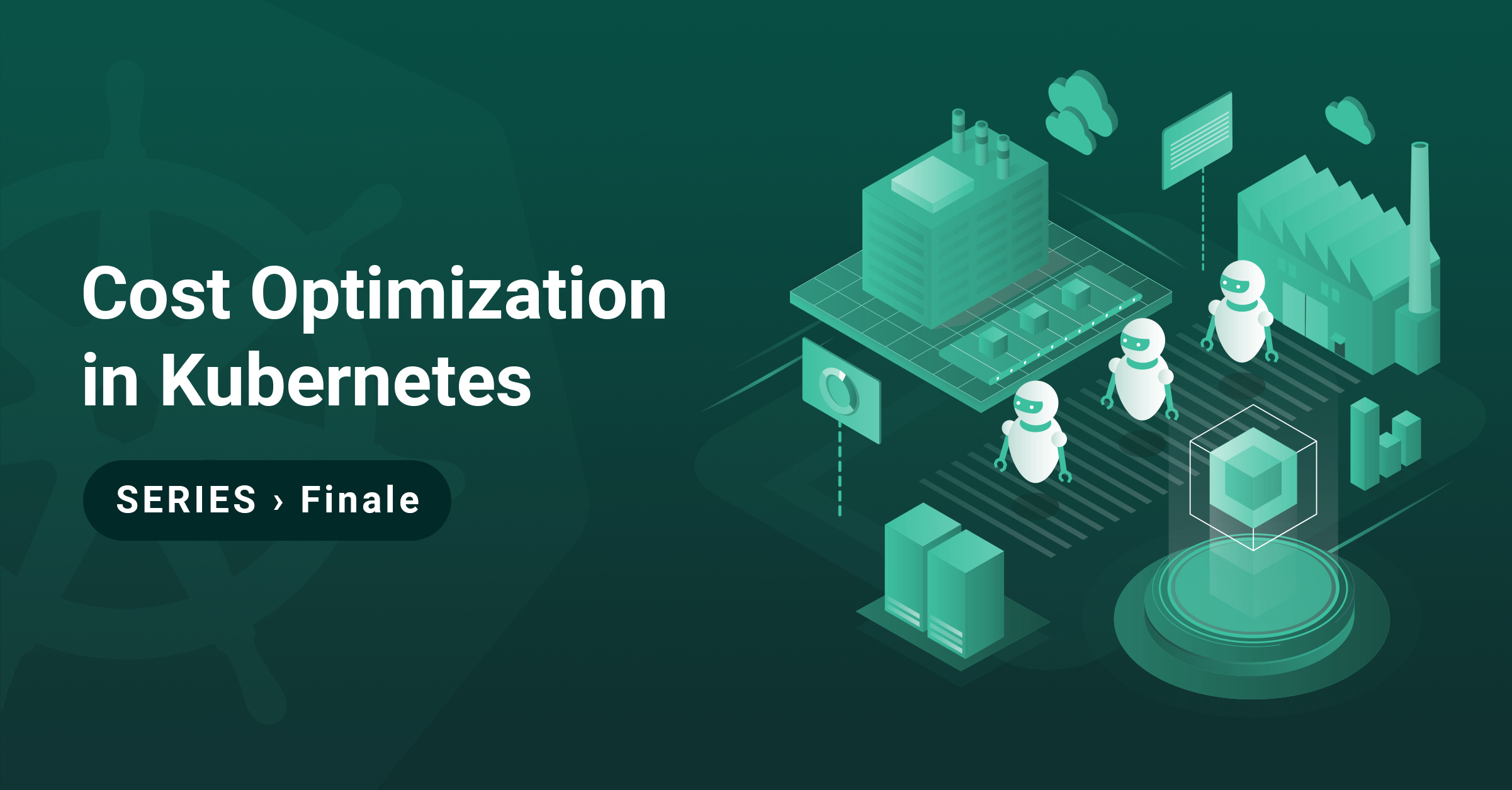 The finale: cost optimization in the cloud image thumbnail