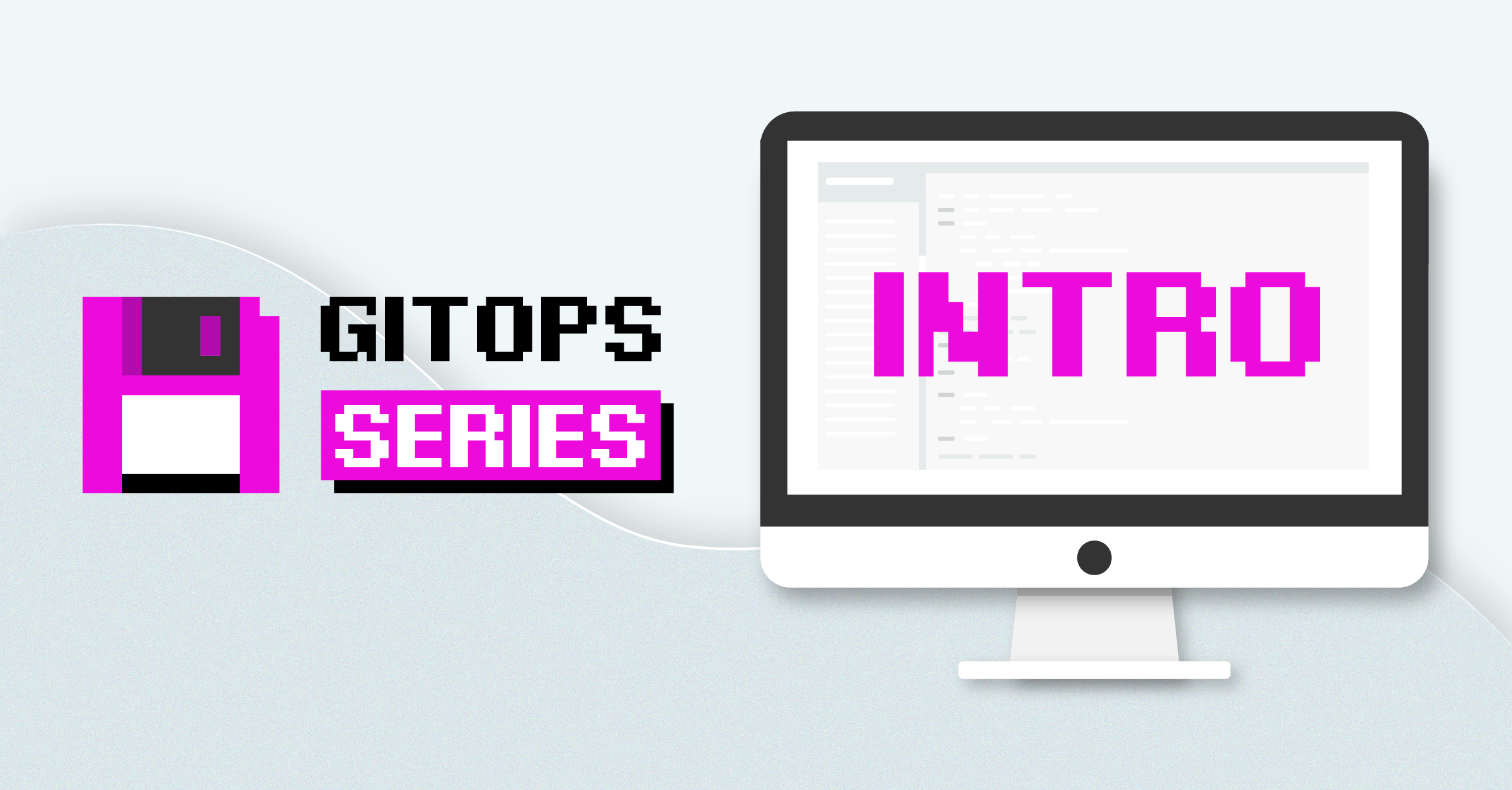 What is GitOps image thumbnail