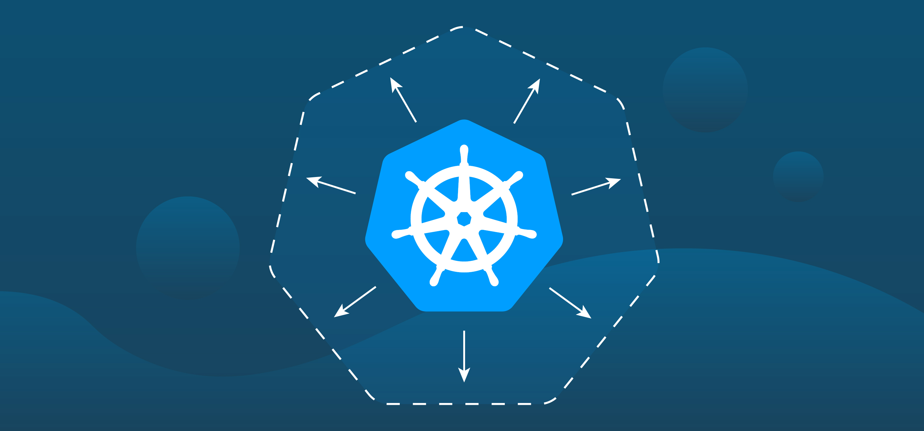 Vertical autoscaling in Kubernetes